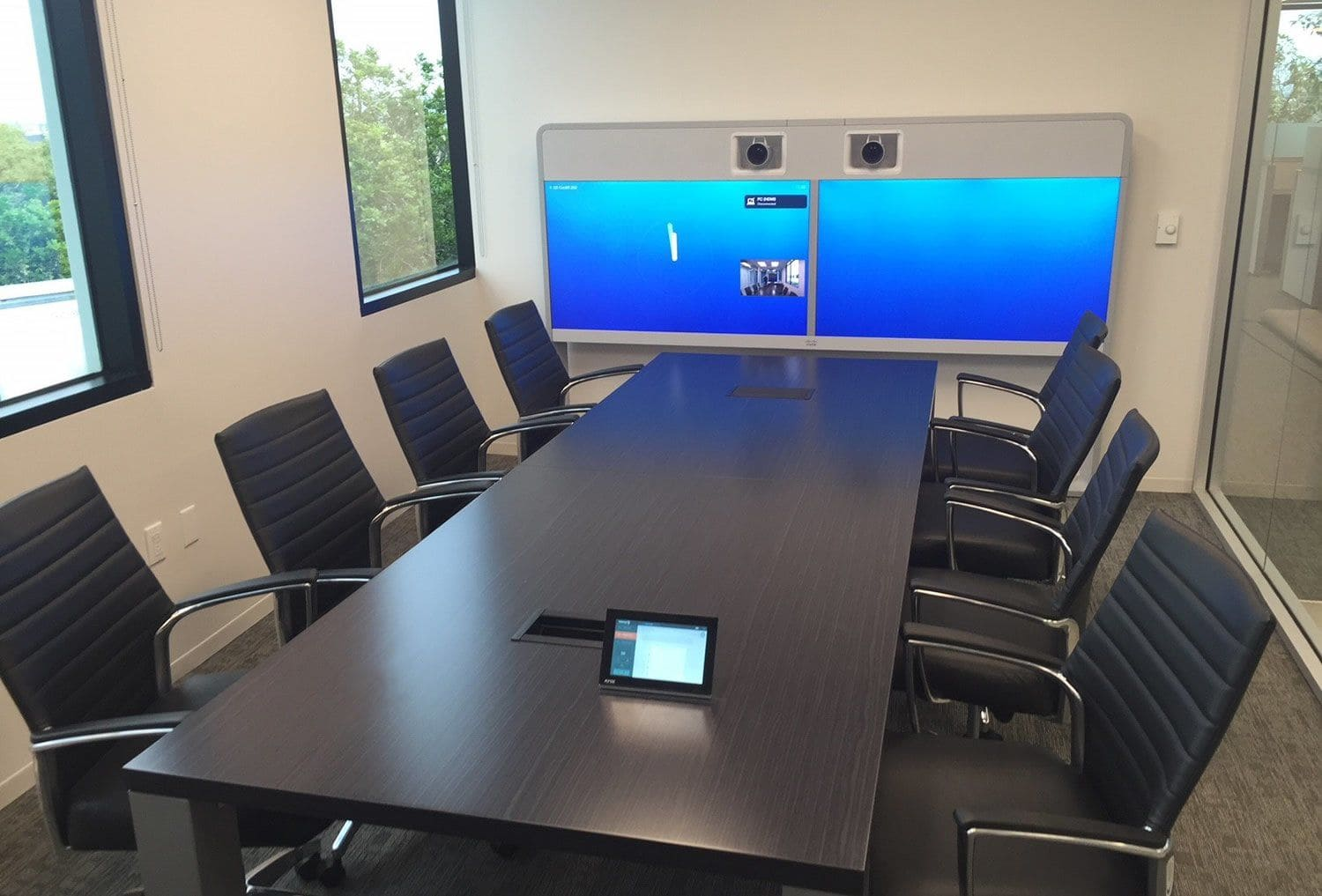 Commercial Audio Visual Solutions top image